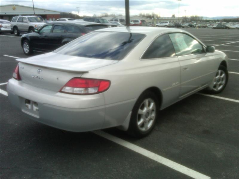 offers used car for sale 1999 toyota camry solara coupe 3 in. Black Bedroom Furniture Sets. Home Design Ideas