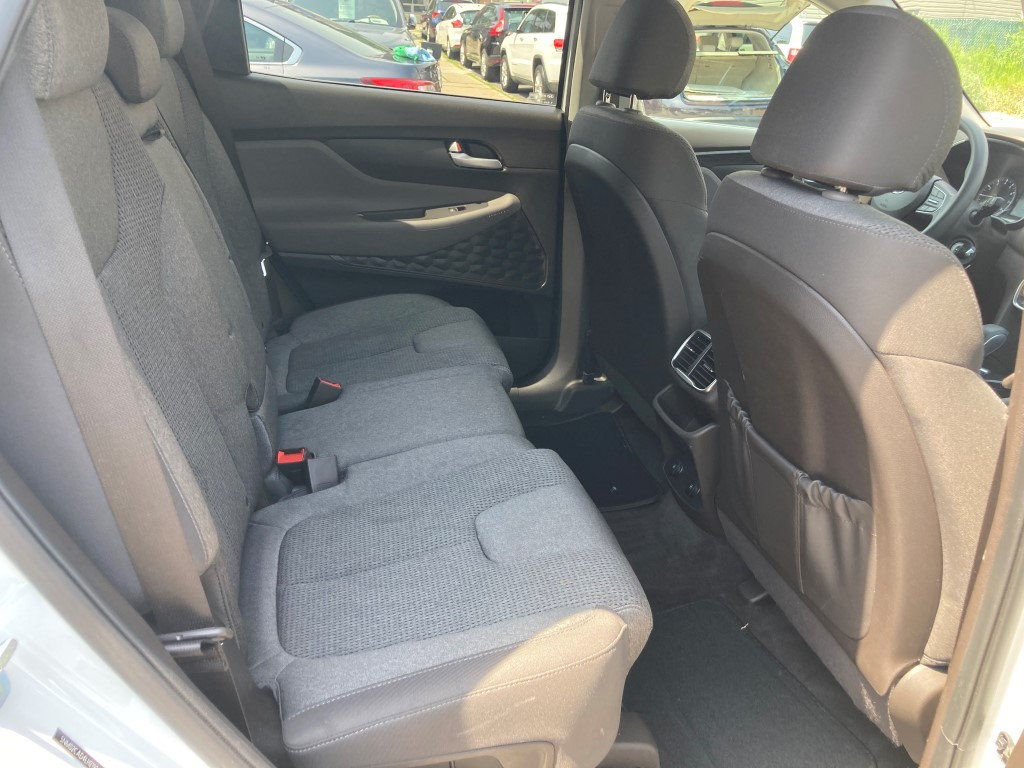 Used - Hyundai Santa Fe SE AWD SUV for sale in Staten Island NY