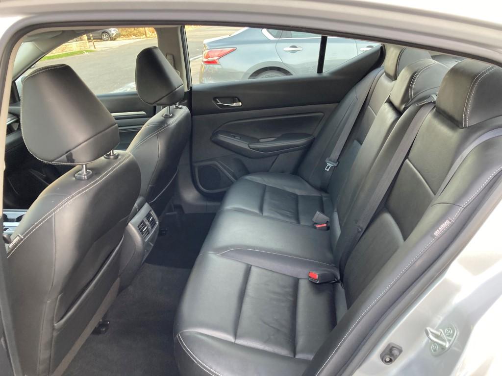 Used - Nissan Altima SL Sedan for sale in Staten Island NY