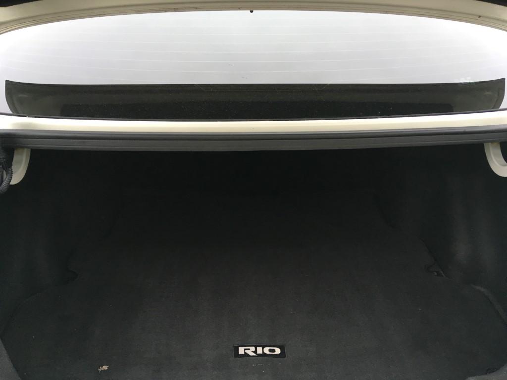 Used - Kia Rio EX Sedan for sale in Staten Island NY