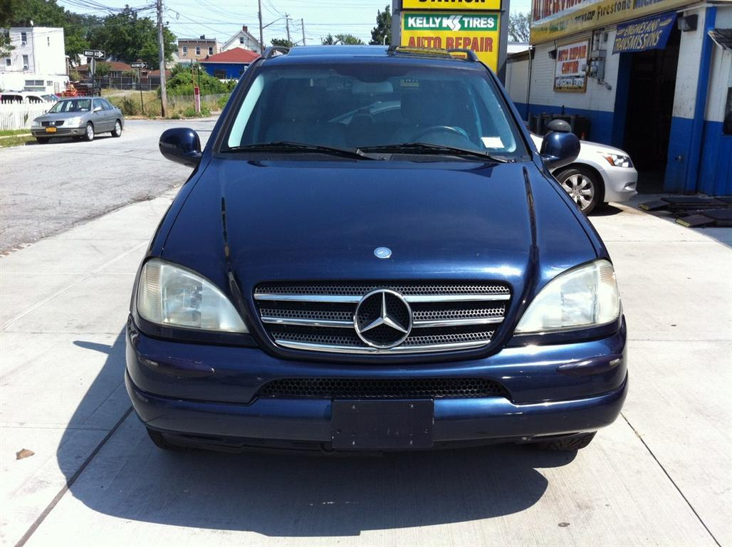Offers used car for sale 2001 for Cheap used mercedes benz cars for sale