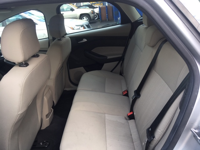 Used - Ford Focus SE Hatchback for sale in Staten Island NY