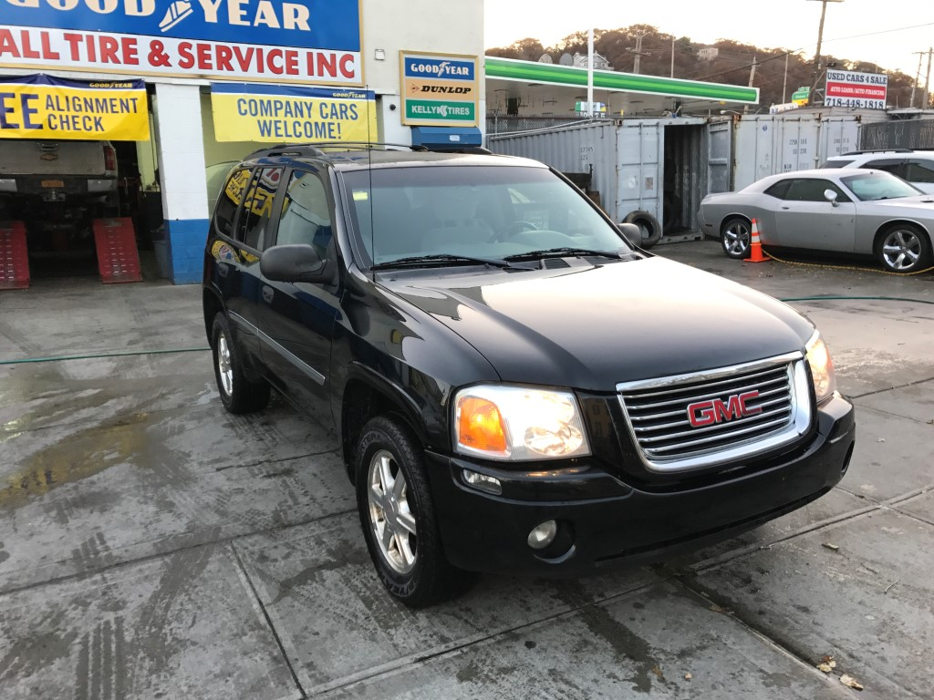 Used - GMC Envoy SLE SUV for sale in Staten Island NY
