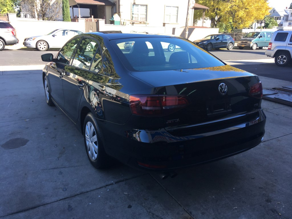 Used - Volkswagen Jetta S Sedan for sale in Staten Island NY