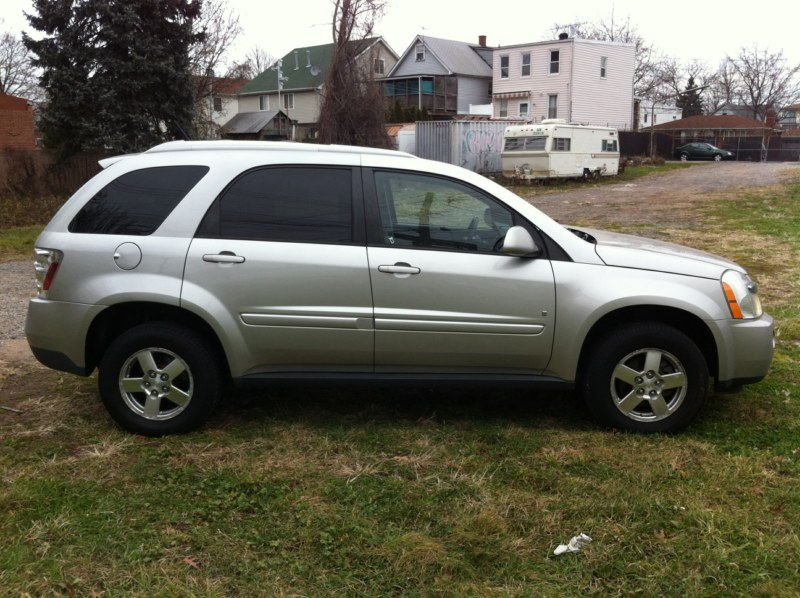 offers used car for sale 2007 chevrolet equinox sport utility awd. Black Bedroom Furniture Sets. Home Design Ideas