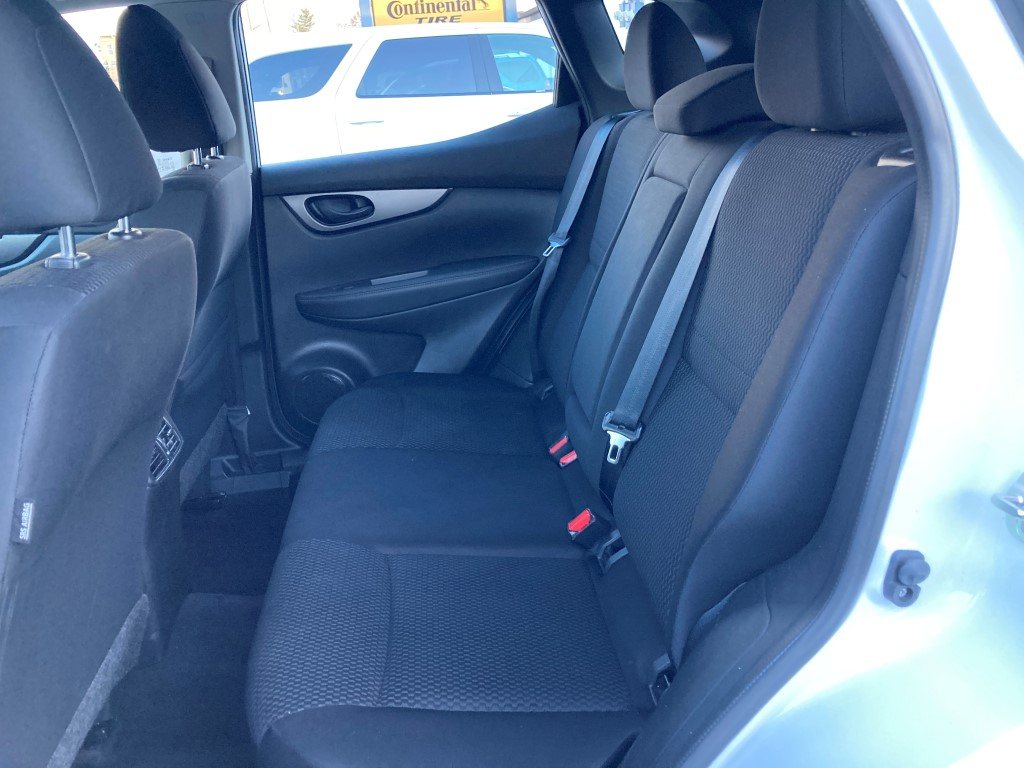 Used - Nissan Rogue Sport S Wagon for sale in Staten Island NY