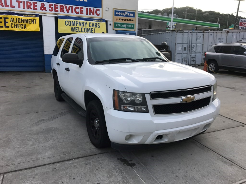 Used - Chevrolet Tahoe SUV for sale in Staten Island NY