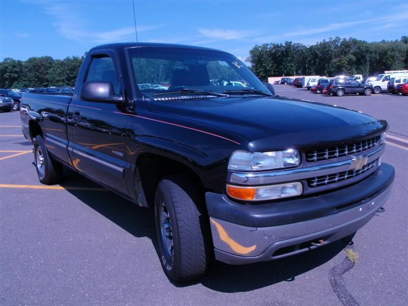 offers used car for sale 2002 chevrolet silverado 1500 pickup truck 4x4. Black Bedroom Furniture Sets. Home Design Ideas