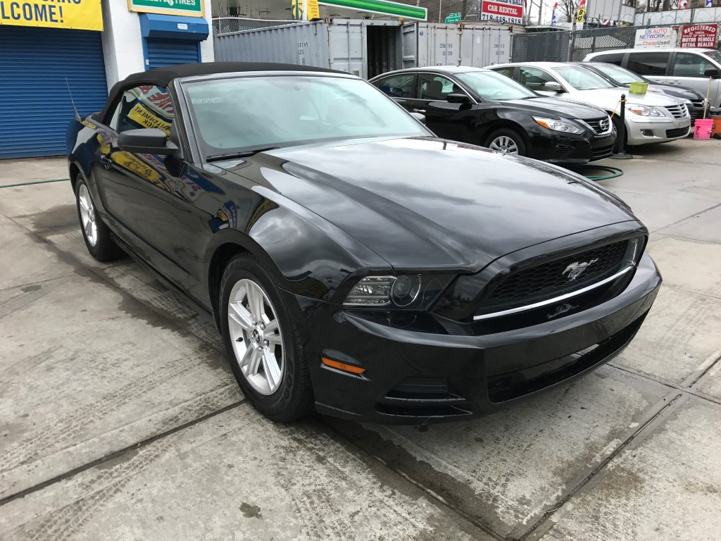 used ford mustang convertible for sale in staten island ny. Cars Review. Best American Auto & Cars Review