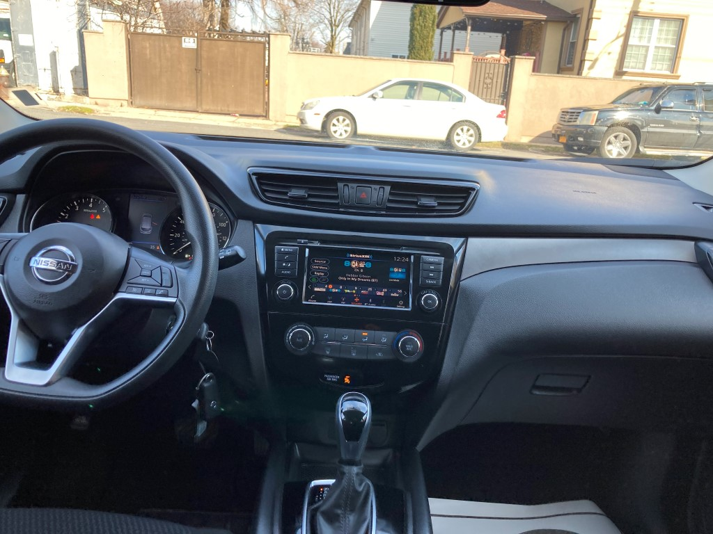 Used - Nissan Rogue Sport S SUV for sale in Staten Island NY