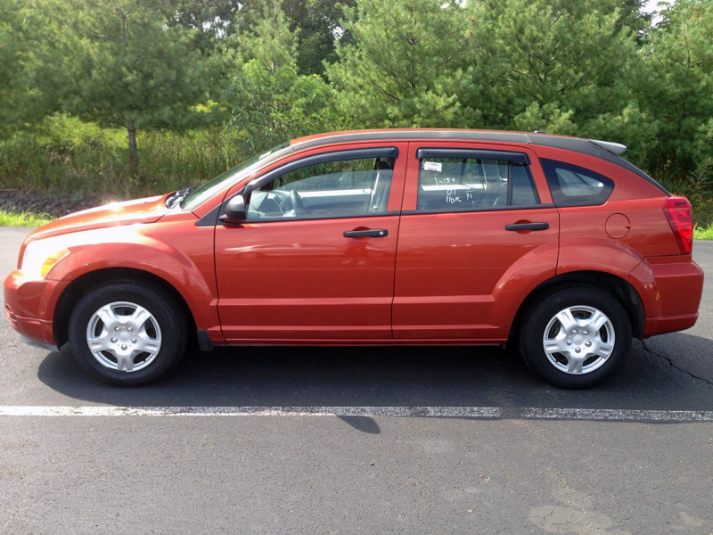 2007 Dodge Caliber Autotrader New Cars Used Cars Autos Post