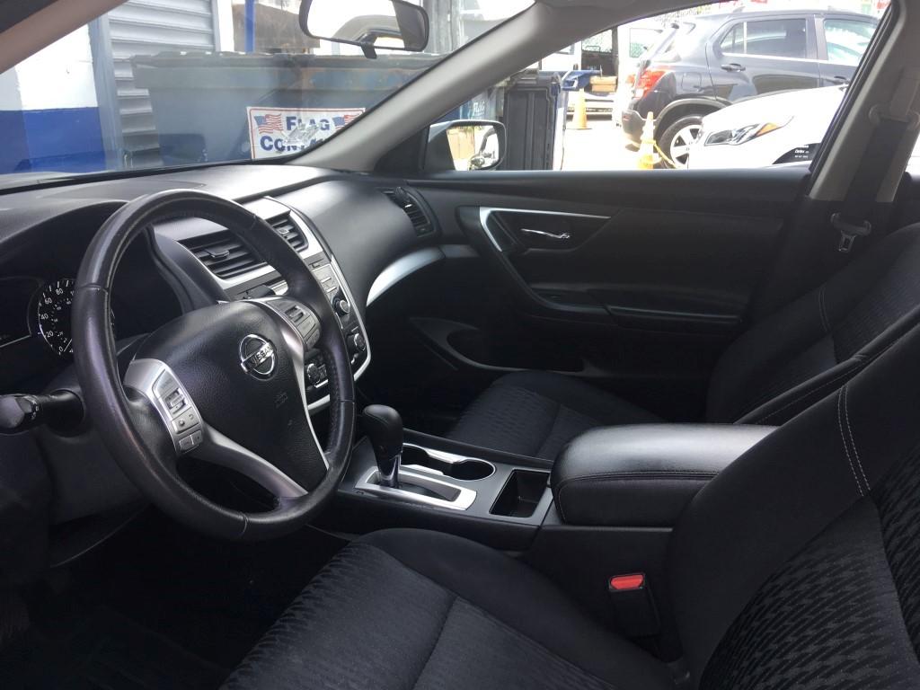 Used - Nissan Altima SV Sedan for sale in Staten Island NY