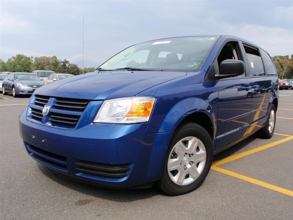 offers used car for sale 2010 dodge grand caravan se minivan 8. Black Bedroom Furniture Sets. Home Design Ideas
