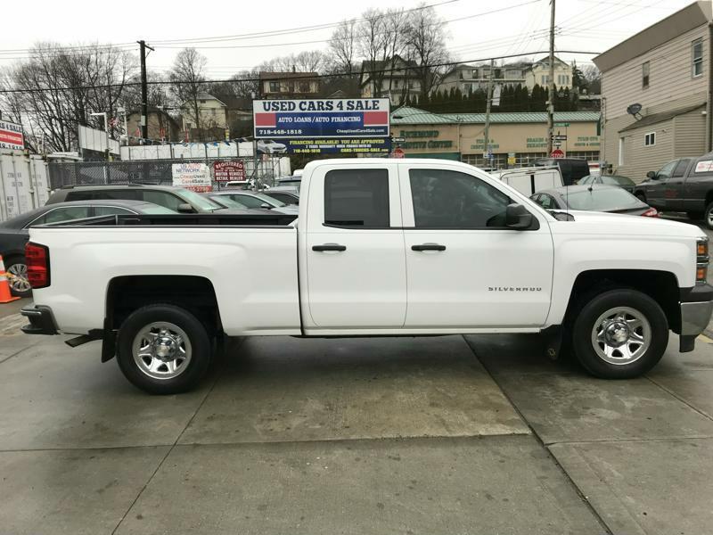 Used - Chevrolet Silverado 1500 Truck for sale in Staten Island NY
