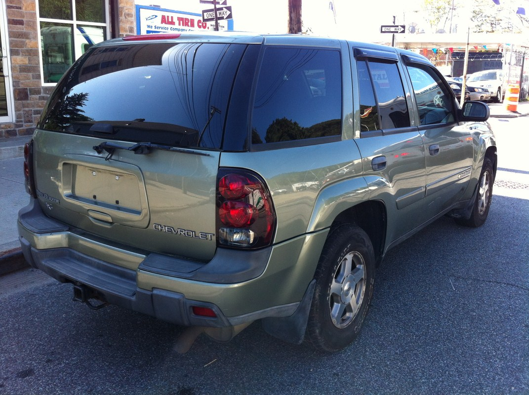 CheapUsedCars4Sale.com offers Used Car for Sale - 2003 ...