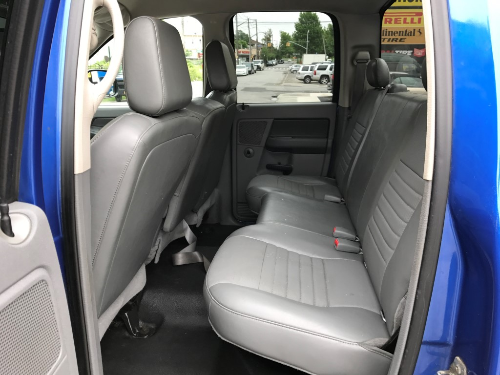 Used - Dodge Ram 2500 Truck for sale in Staten Island NY