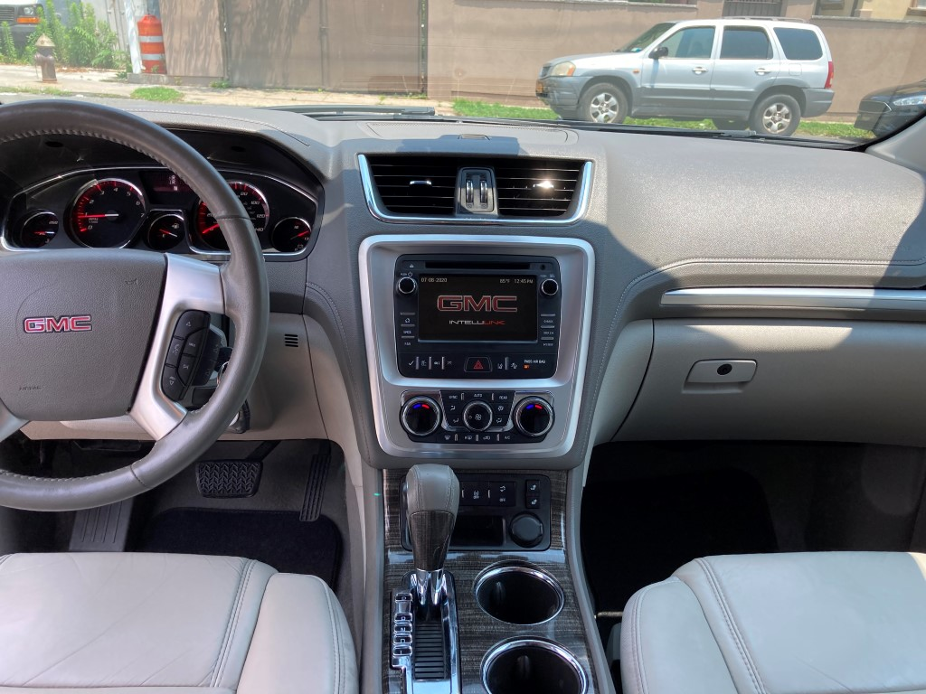Used - GMC Acadia SLT SUV for sale in Staten Island NY