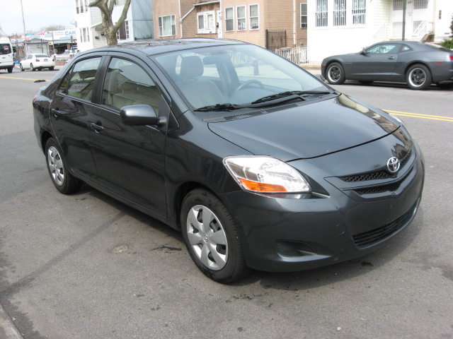 Used 2008 Toyota Yaris's for sale