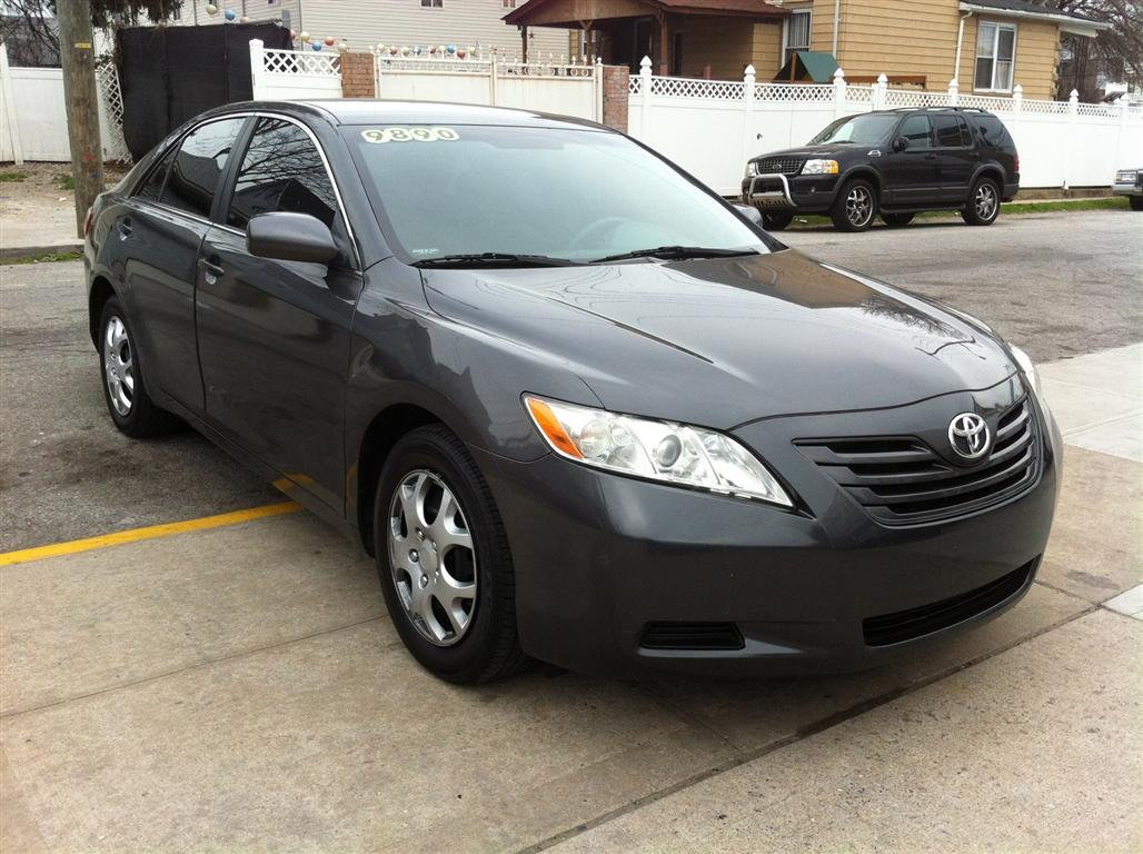 offers used car for sale 2008 toyota camry sedan le. Black Bedroom Furniture Sets. Home Design Ideas