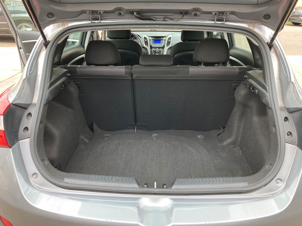 Used - Hyundai Elantra GT Hatchback for sale in Staten Island NY