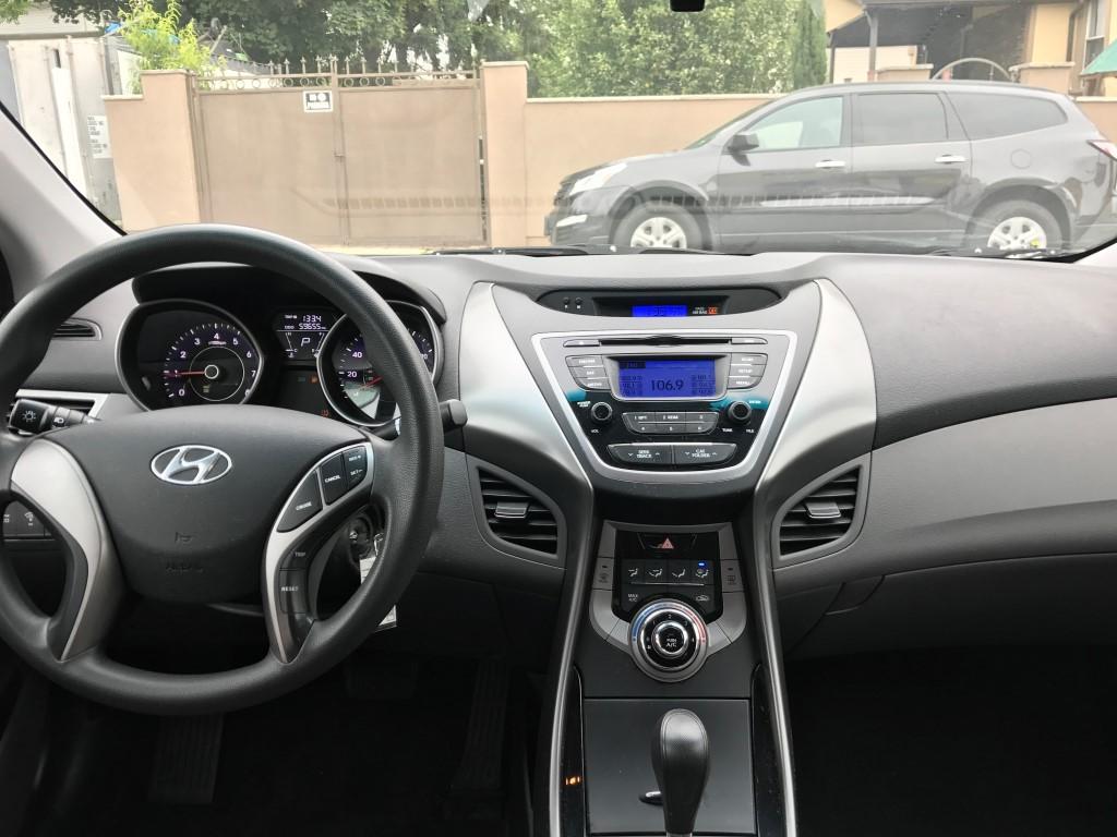 Used - Hyundai Elantra GLS Sedan for sale in Staten Island NY