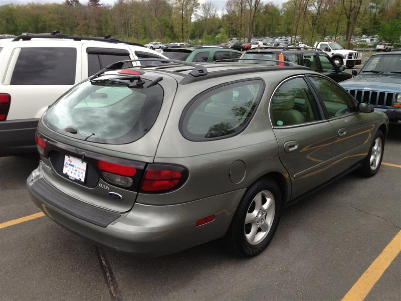 offers used car for sale 2001 ford taurus wagon 1 in staten. Black Bedroom Furniture Sets. Home Design Ideas