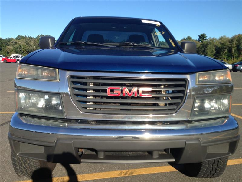 offers used car for sale 2005 gmc canyon. Black Bedroom Furniture Sets. Home Design Ideas