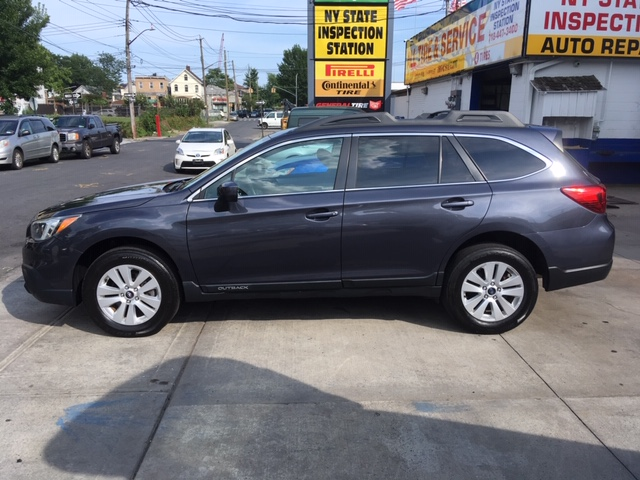 Used - Subaru Outback Premium AWD Wagon for sale in Staten Island NY