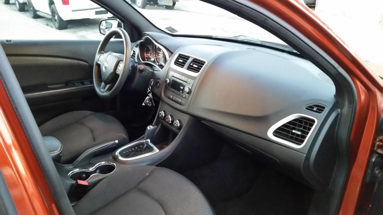 Used - Dodge Avenger SE Sedan for sale in Staten Island NY
