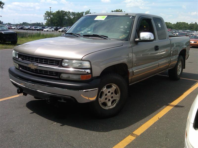 offers used car for sale 2002 chevrolet silverado 1500 pickup truck ls. Black Bedroom Furniture Sets. Home Design Ideas
