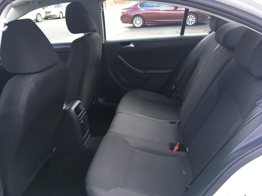 Used - Volkswagen Jetta S Sedan for sale in Staten Island NY