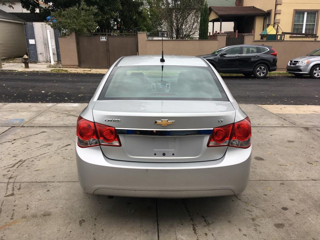Used - Chevrolet Cruze 2LT Sedan for sale in Staten Island NY