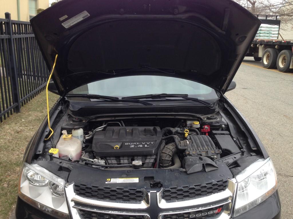 Used - Dodge Avenger Sedan for sale in Staten Island NY
