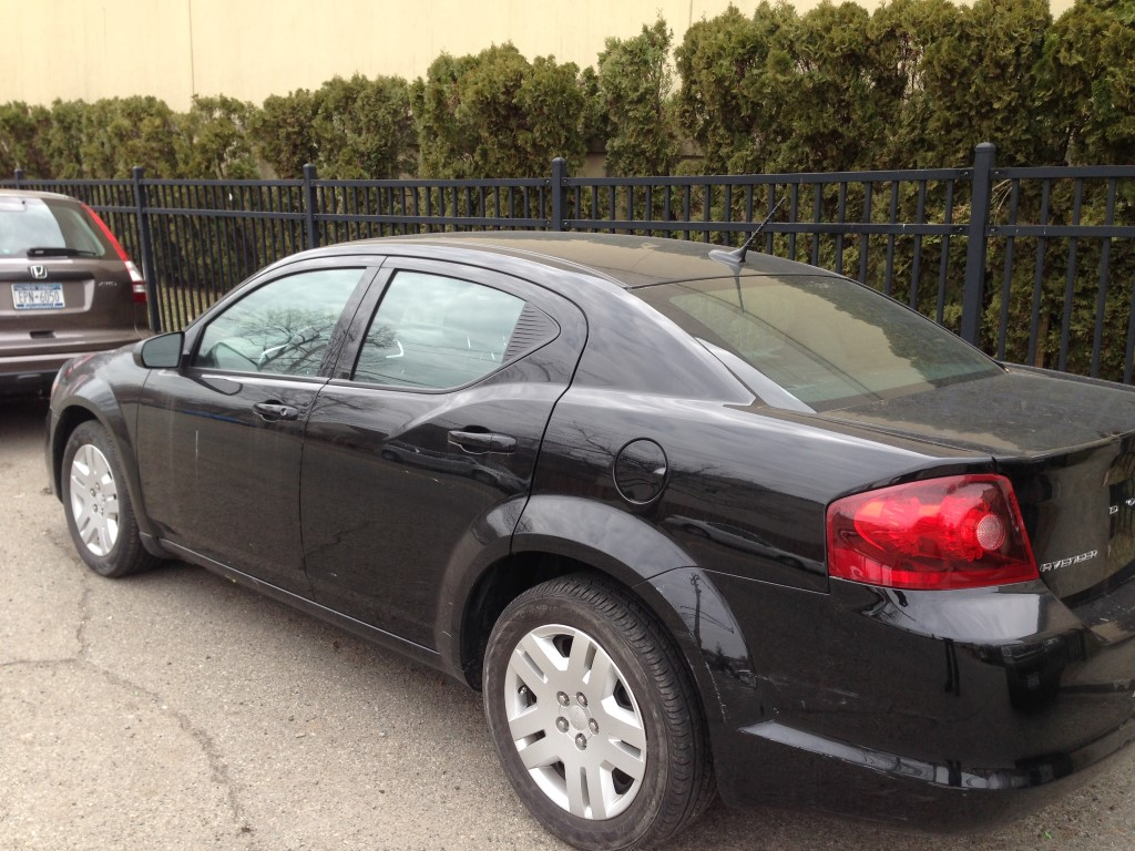 Used - Dodge Avenger Sedan for sale in Staten Island NY