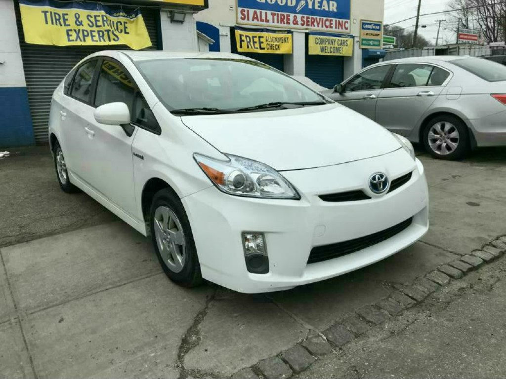 Used - Toyota Prius II Hatchback for sale in Staten Island NY
