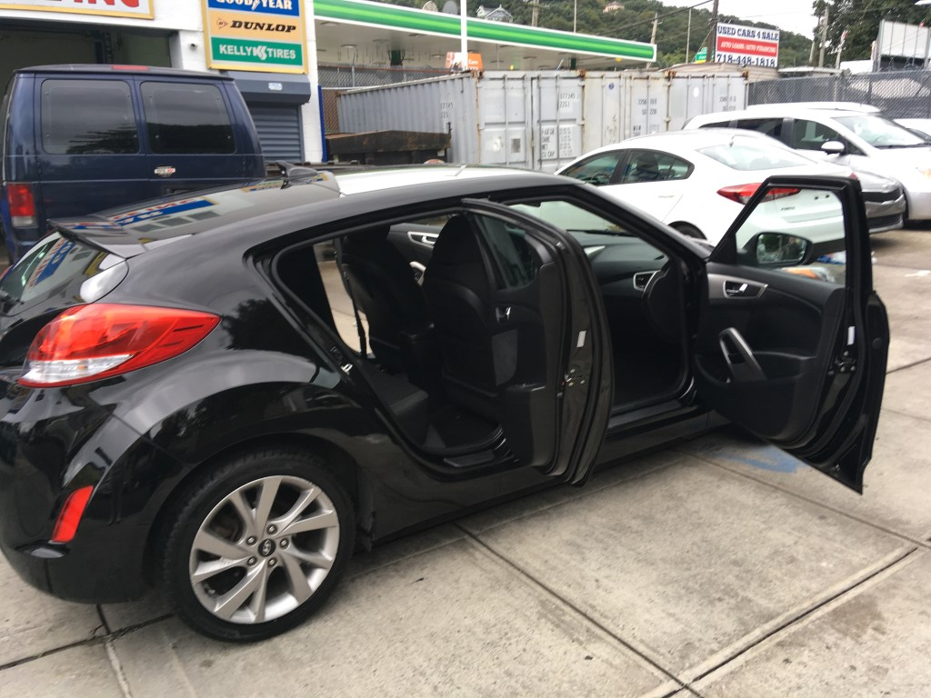Used - Hyundai Veloster Coupe for sale in Staten Island NY