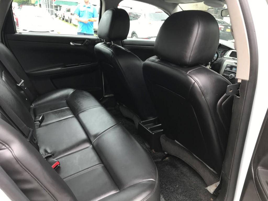Used - Chevrolet Impala Sedan for sale in Staten Island NY