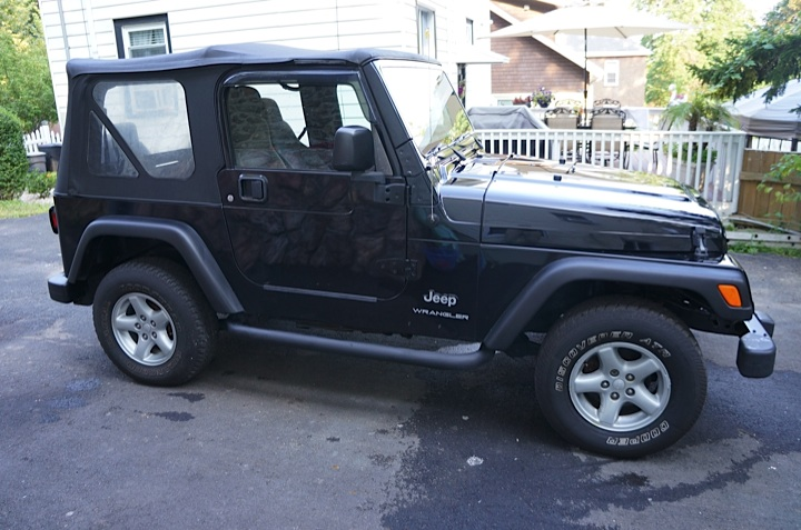 offers used car for sale 2003 jeep wrangler x. Cars Review. Best American Auto & Cars Review