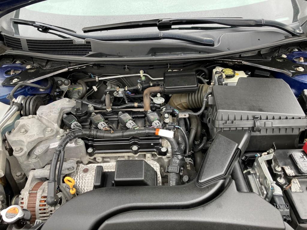 Used - Nissan Altima 2.5 SR Sedan for sale in Staten Island NY
