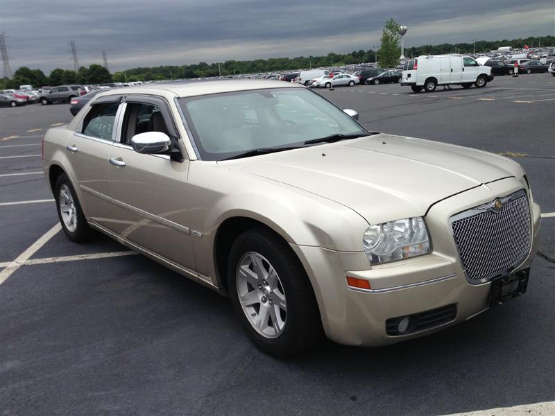 2006 chrysler 300 touring sedan for sale in brooklyn ny. Cars Review. Best American Auto & Cars Review