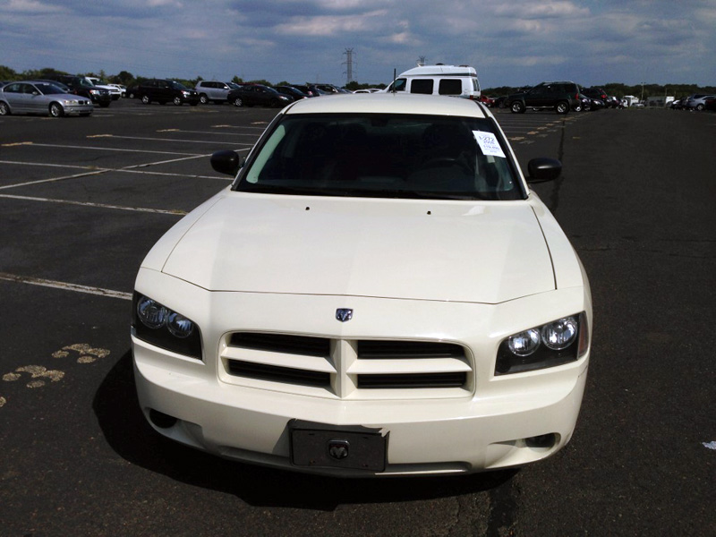 Used 2008 Dodge Charger SE $6 690 00