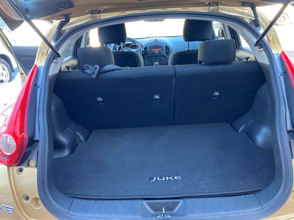 Used - Nissan Juke S Wagon for sale in Staten Island NY