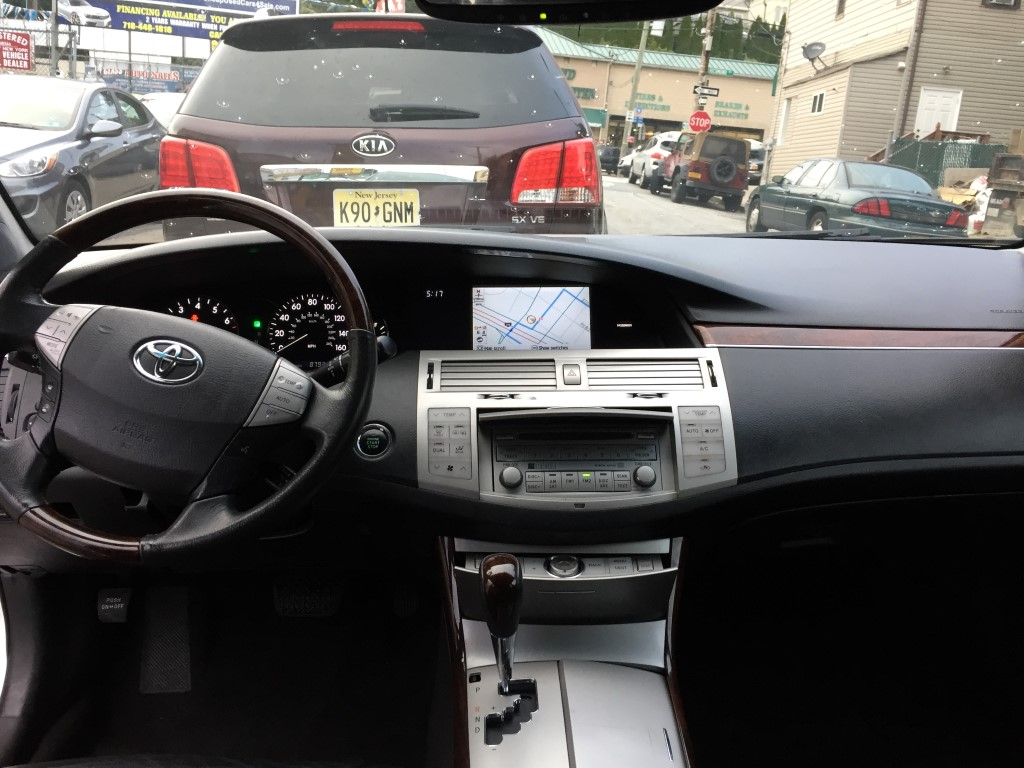 Used - Toyota Avalon Sedan for sale in Staten Island NY