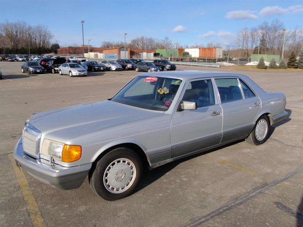 Offers used car for sale 1987 for Cheap mercedes benz cars