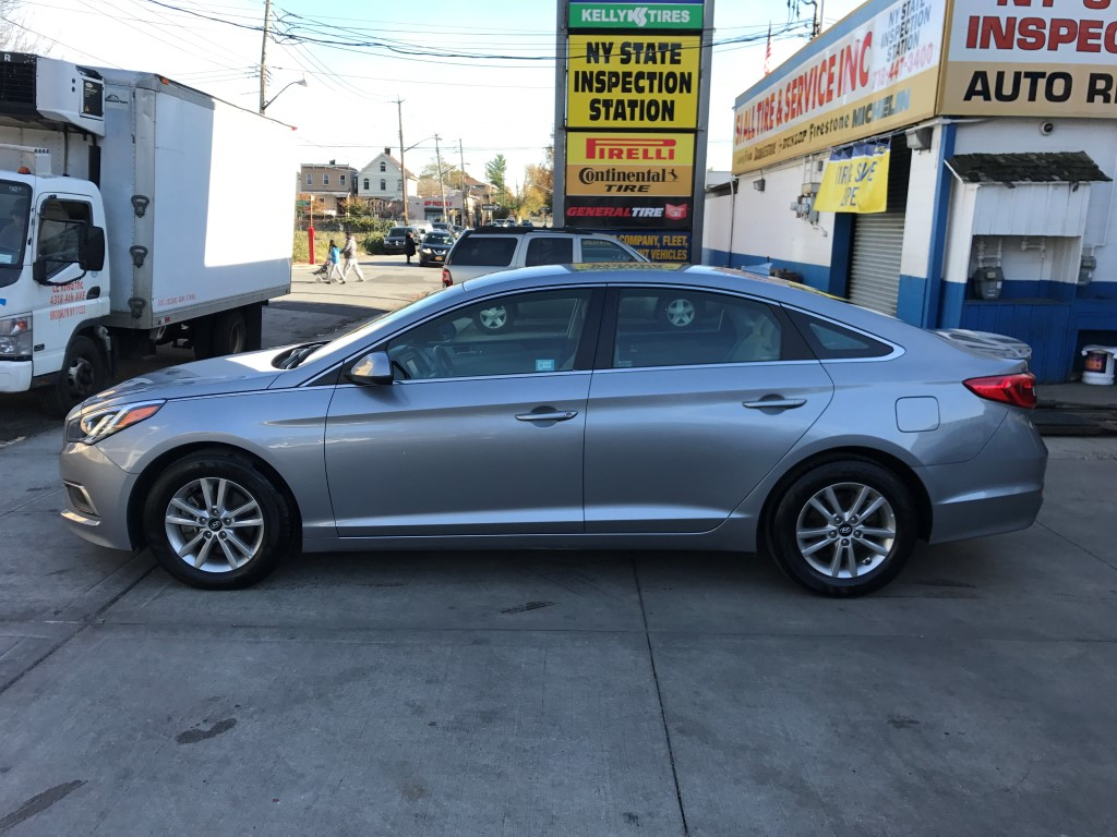 Used - Hyundai Sonata GLS Sedan for sale in Staten Island NY