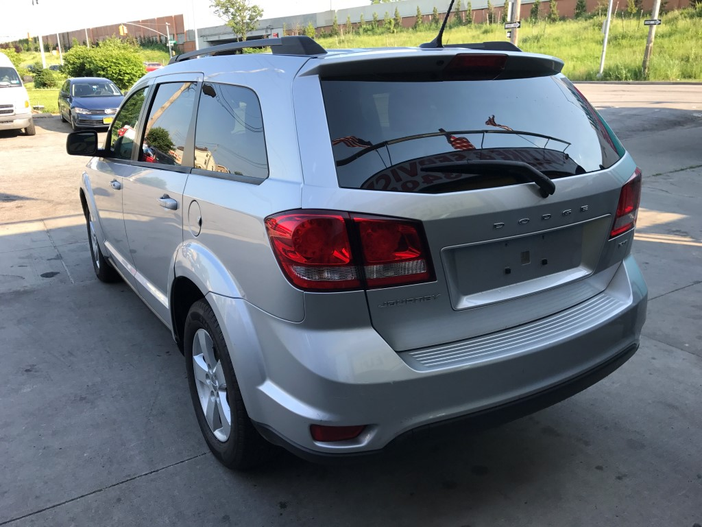 Used - Dodge Journey SUV for sale in Staten Island NY