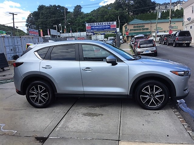 Used - Mazda CX-5 Touring AWD SUV for sale in Staten Island NY