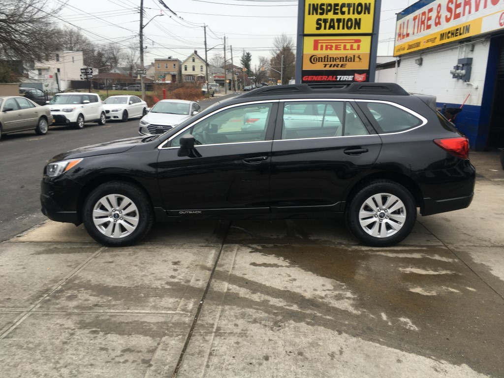 Used - Subaru Outback 2.5i AWD Wagon for sale in Staten Island NY