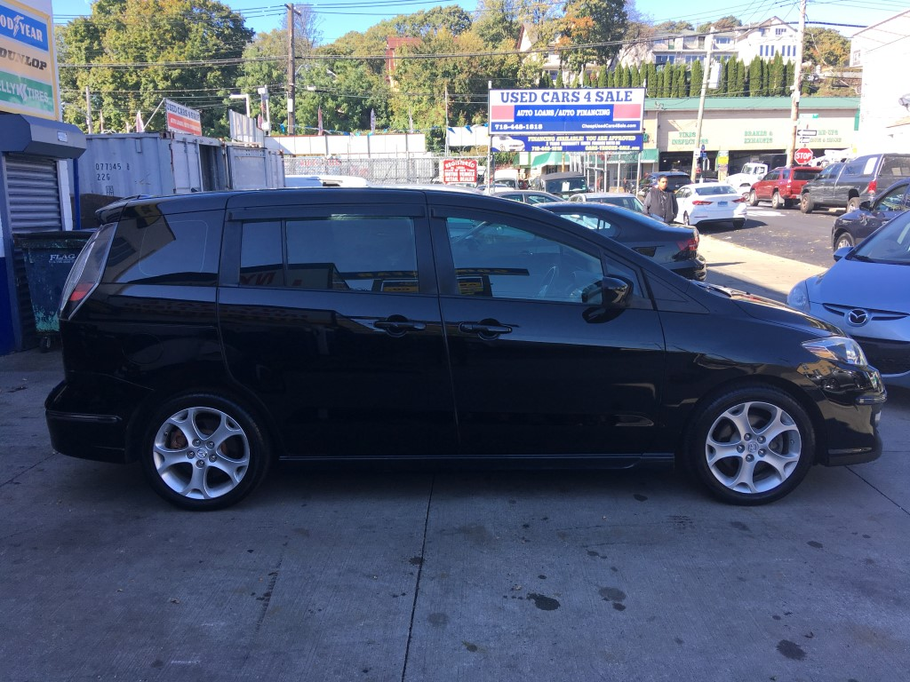 Used - Mazda Mazda5 Grand Touring Minivan for sale in Staten Island NY