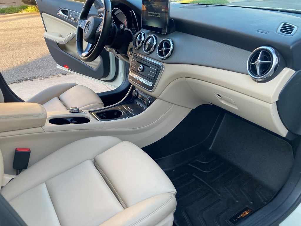 Used - Mercedes-Benz GLA 250 4MATIC AWD SUV for sale in Staten Island NY